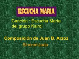 Diapositiva 1 - Mariologia Maria Virgen Guadalupe …
