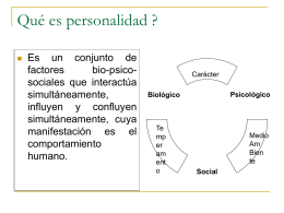 ETICA Y COMPORTAMIENTO SOCIAL