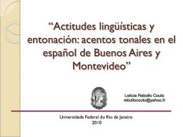 Enunciados interrogativos em Espanhol/LE: dificuldades de