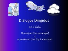 Dialogos Dirigidos