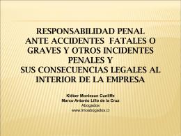 Diapositiva 1 - Kleber Monlezun