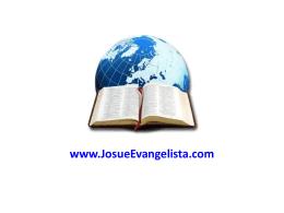 Diapositiva 1 - JosueEvangelista.com