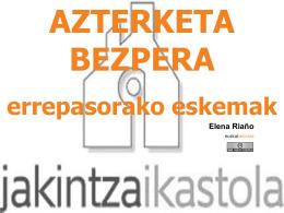 Diapositiva 1 - euskaljakintza