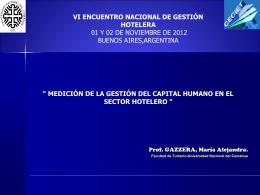 El Ombudsman en Argentina