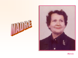 0010 Madre - Principal