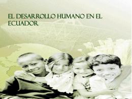 Diapositiva 1 - Sitio web de la Universidad del Azuay