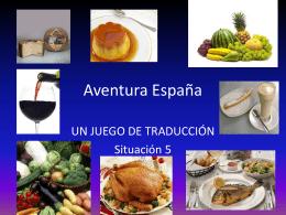 Aventura Espana