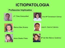 ICTIOPATOLOGIA - UCM-Universidad Complutense de …