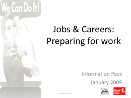 Jobs & Careers Informa - Welcome to Kent County Council