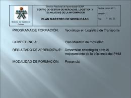 Diapositiva 1 - grupo3milenio