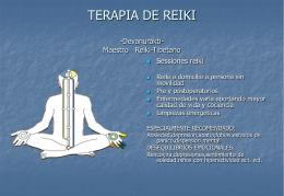 Devanurakti-Maestro Reiki