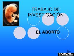Diapositiva 1 - El Manifiesto