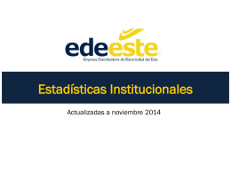 Formato EDEEste