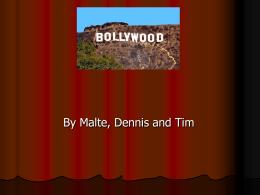 Bollywood - En73kleen's Weblog