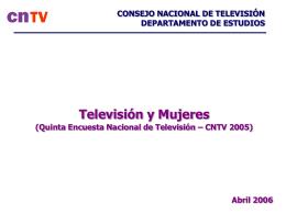 Principales Resultados 2002