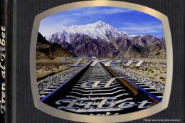 Tren al Tibet