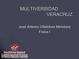 MULTIVERSIDAD VERACRUZ