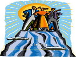 LIDERAZGO - Noticias Destacadas