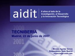 Diapositiva 1 - Tecniberia