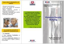 Diapositiva 1 - CPA Centro de Padres Colegio Terranova