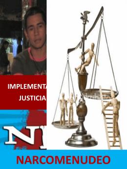 Diapositiva 1 - Escuela Judicial del Estado de Campeche