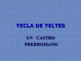 YECLA DE YELTES
