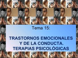 TEMA 15