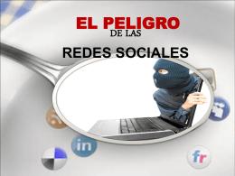 Grupo 16 REDES SOCIALES Y MENORES