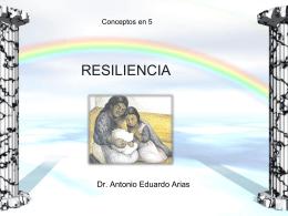 RESILIENCIA - WEB MEDICA ARGENTINA