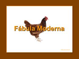 Fabula Moderna