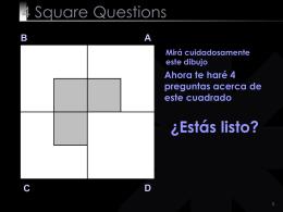 Prueba de ingenio-4 cuadrados