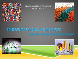 IND. DEL PLASTICO