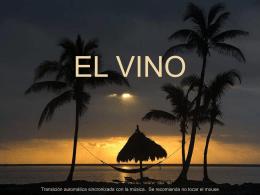 EL VINO - www.todopositivo.com