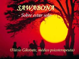 Sawabona - Planeta Holistico