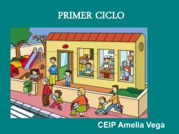 PRIMERO DE PRIMARIA