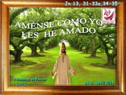 Pascua 5 C