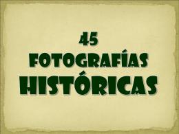 Fotos para la historia - MINISTERIO INFANTIL ARCOIRIS