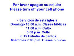 Santiago 5:12-20 No Jurar, sino Orar, Cantar