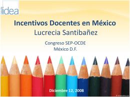PRESENTATION NAME - OECD.org