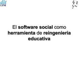 Diapositiva 1 - unileon / FrontPage