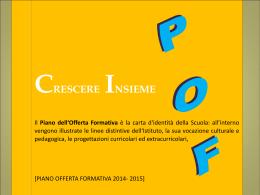Diapositiva 1 - Istituto Comprensivo Sorso