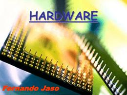HARDWARE - 3ESO201011