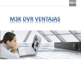幻灯片 1 - M3K Argentina. Camaras de seguridad CCTV
