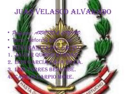 Juan Velasco Alvarado - pesolis