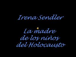 Diapositiva 1 - Generaciones de la Shoa en la Argentina