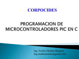 Control de flujo bucles - profe.arias | Innovacion tecnologica