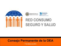 Lanzamiento Oficial Consejo Permanente de la …