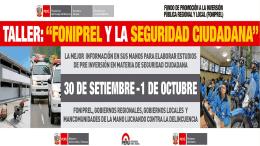 PLAN NACIONAL DE SEGURIDAD CIUDADANA 2013-2018