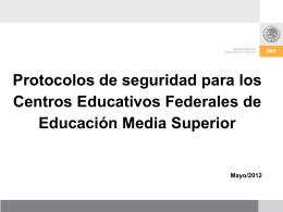 Diapositiva 1 - DGETA Chihuahua