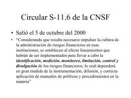 Seguridad Financiera - International Center for Pension